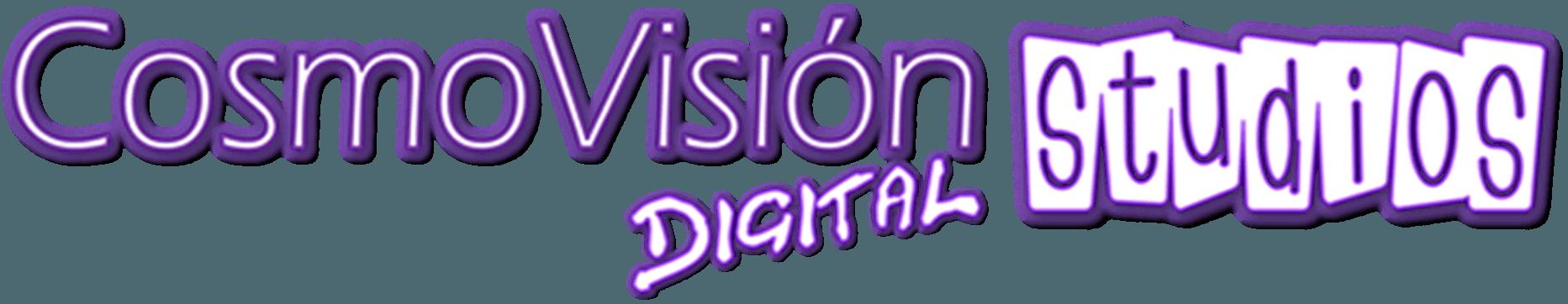 CosmoVision-Digital